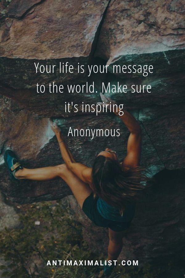 Your Minimalism Inspiration