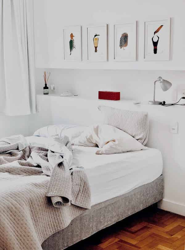 Decluttering Tips from a Messy Minimalist